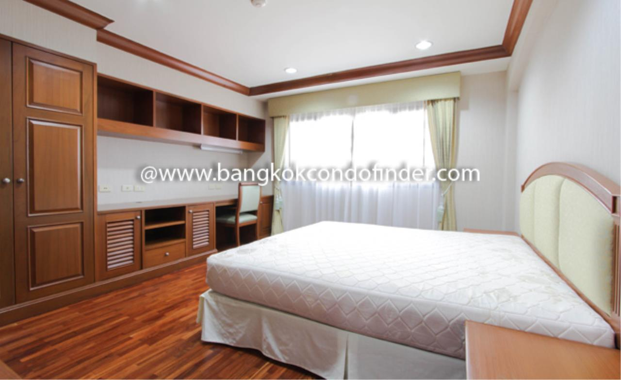 Bangkok Condo Finder Agency's GP Grande Tower Condominium for Rent 6