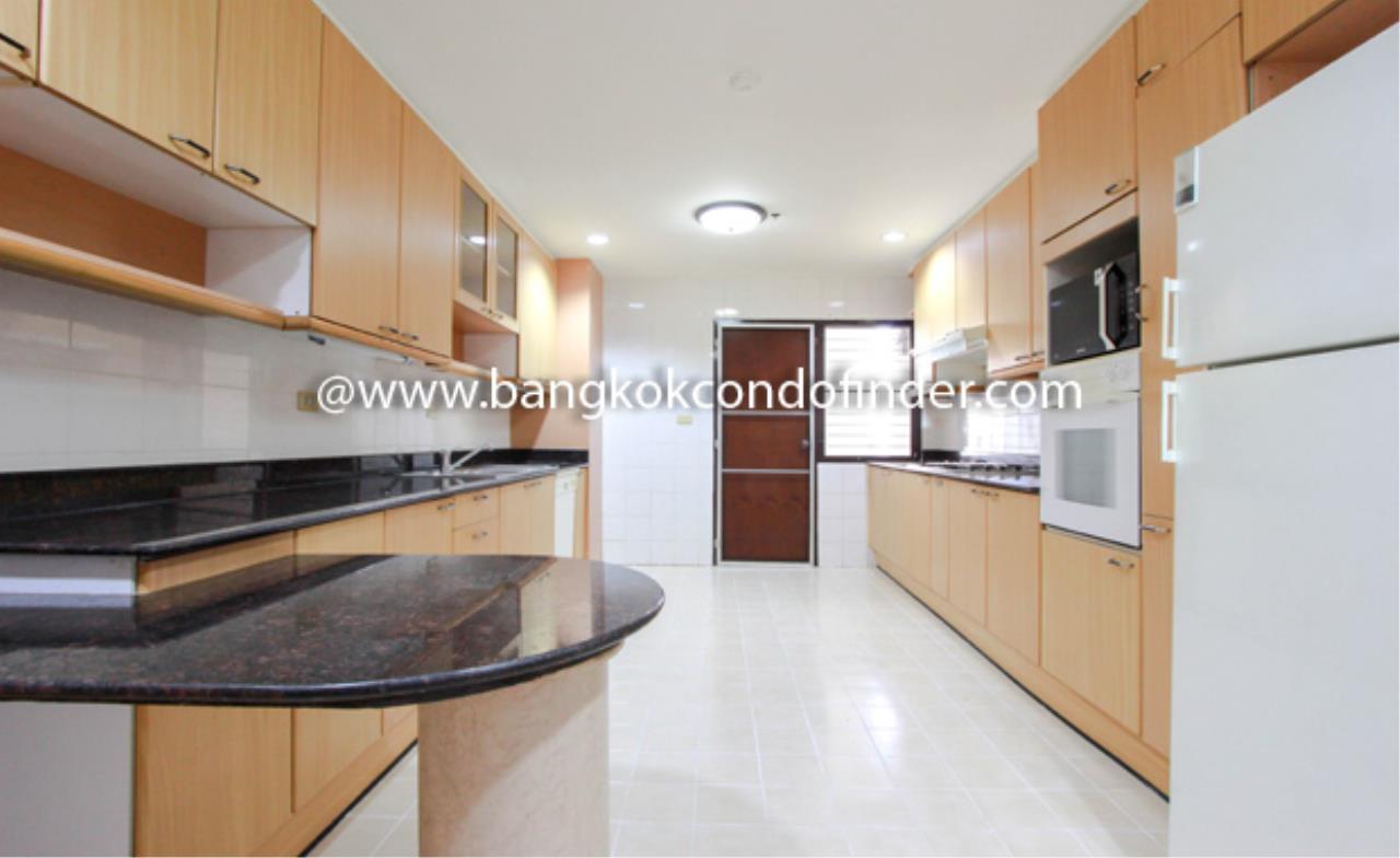 Bangkok Condo Finder Agency's GP Grande Tower Condominium for Rent 8