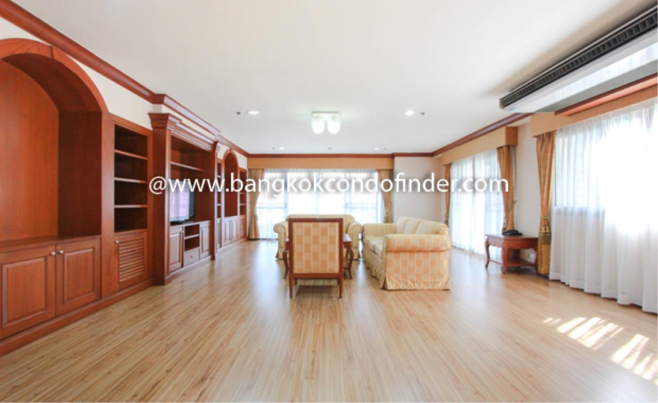 Bangkok Condo Finder Agency's GP Grande Tower Condominium for Rent 9
