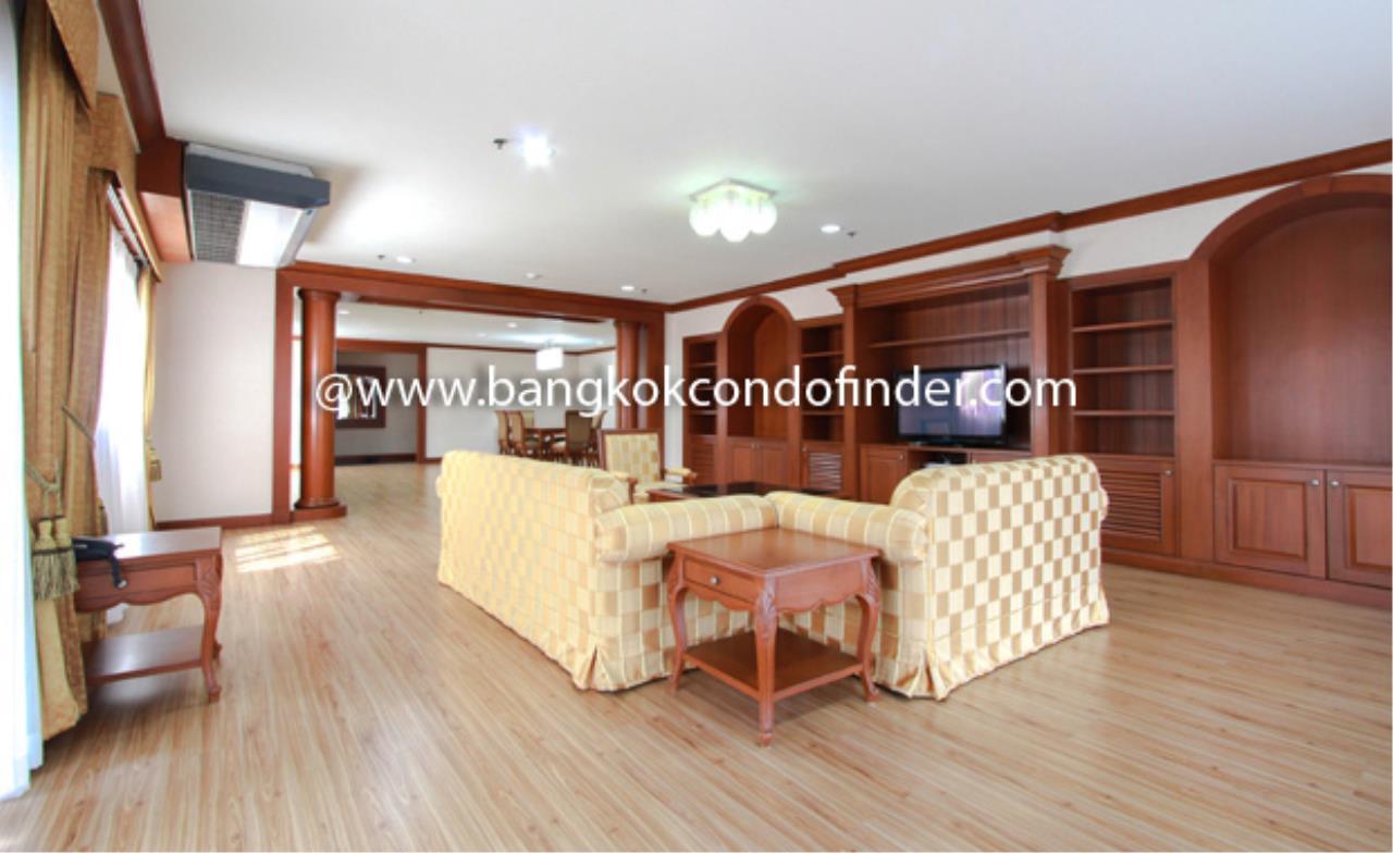 Bangkok Condo Finder Agency's GP Grande Tower Condominium for Rent 10