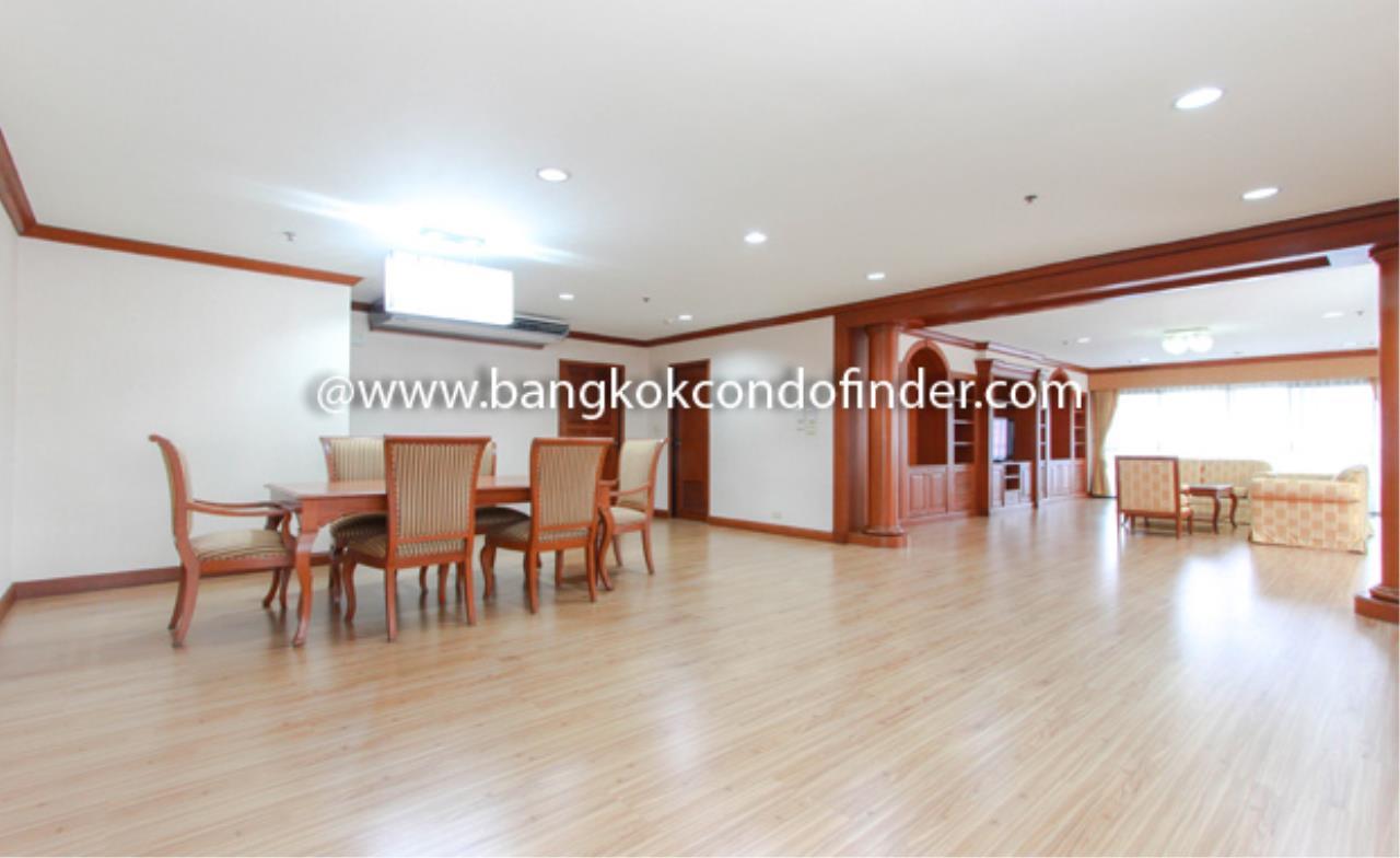 Bangkok Condo Finder Agency's GP Grande Tower Condominium for Rent 1