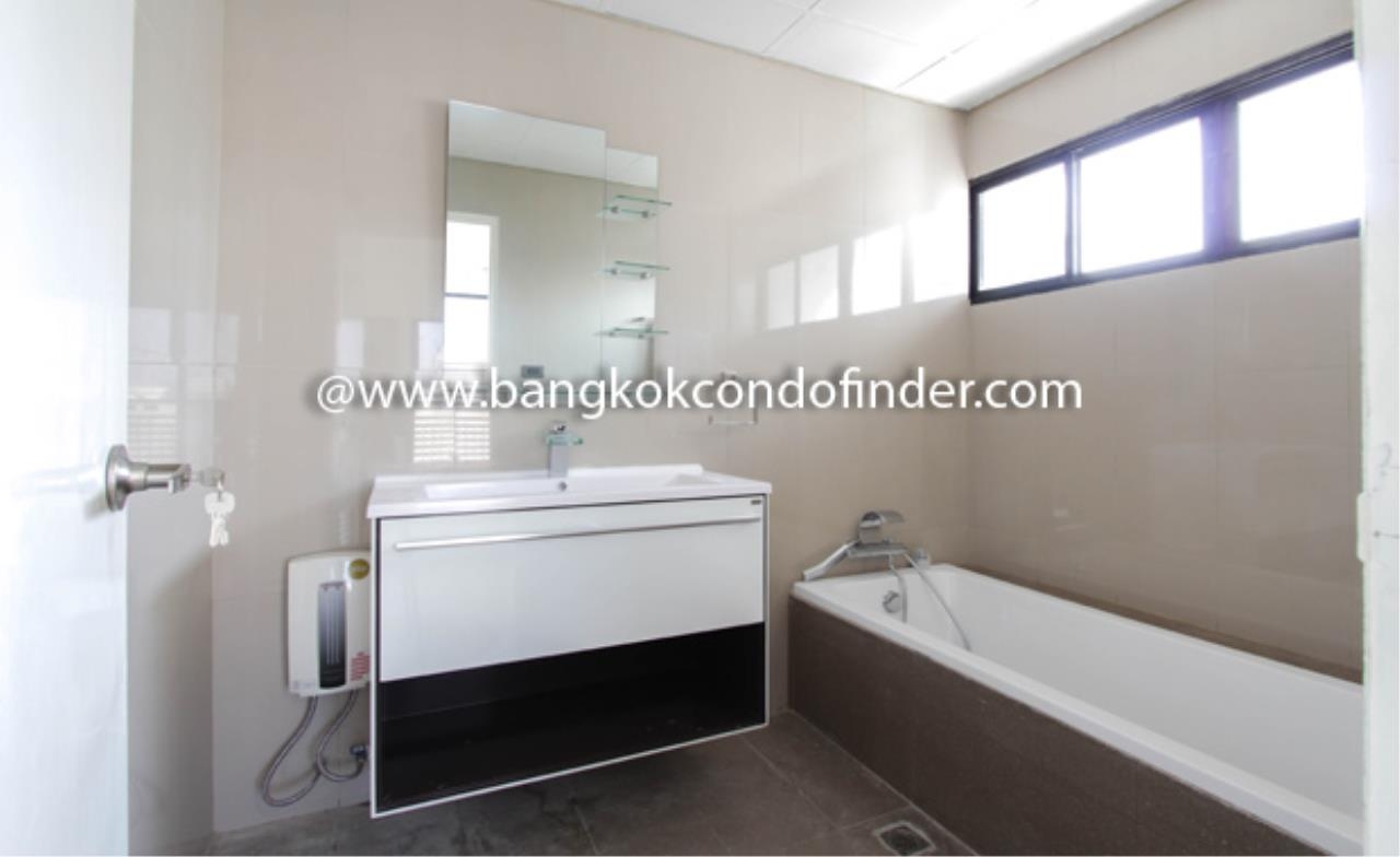 Bangkok Condo Finder Agency's Liberty Park Sukhumvit 11 Condominium for Rent 3