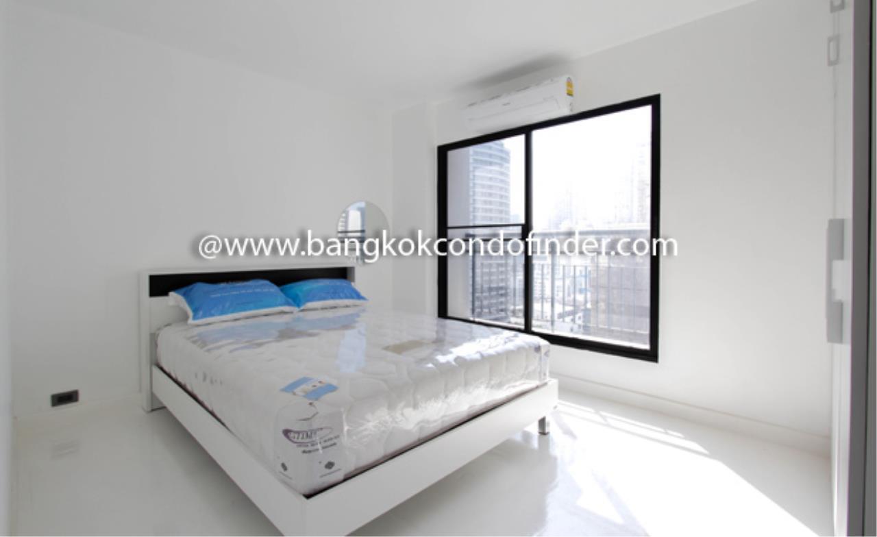Bangkok Condo Finder Agency's Liberty Park Sukhumvit 11 Condominium for Rent 4