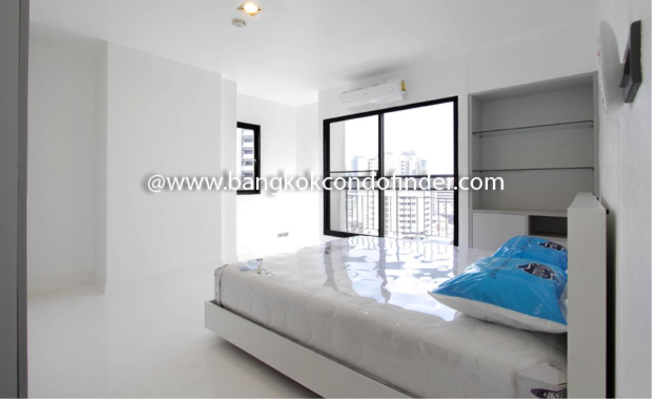 Bangkok Condo Finder Agency's Liberty Park Sukhumvit 11 Condominium for Rent 5