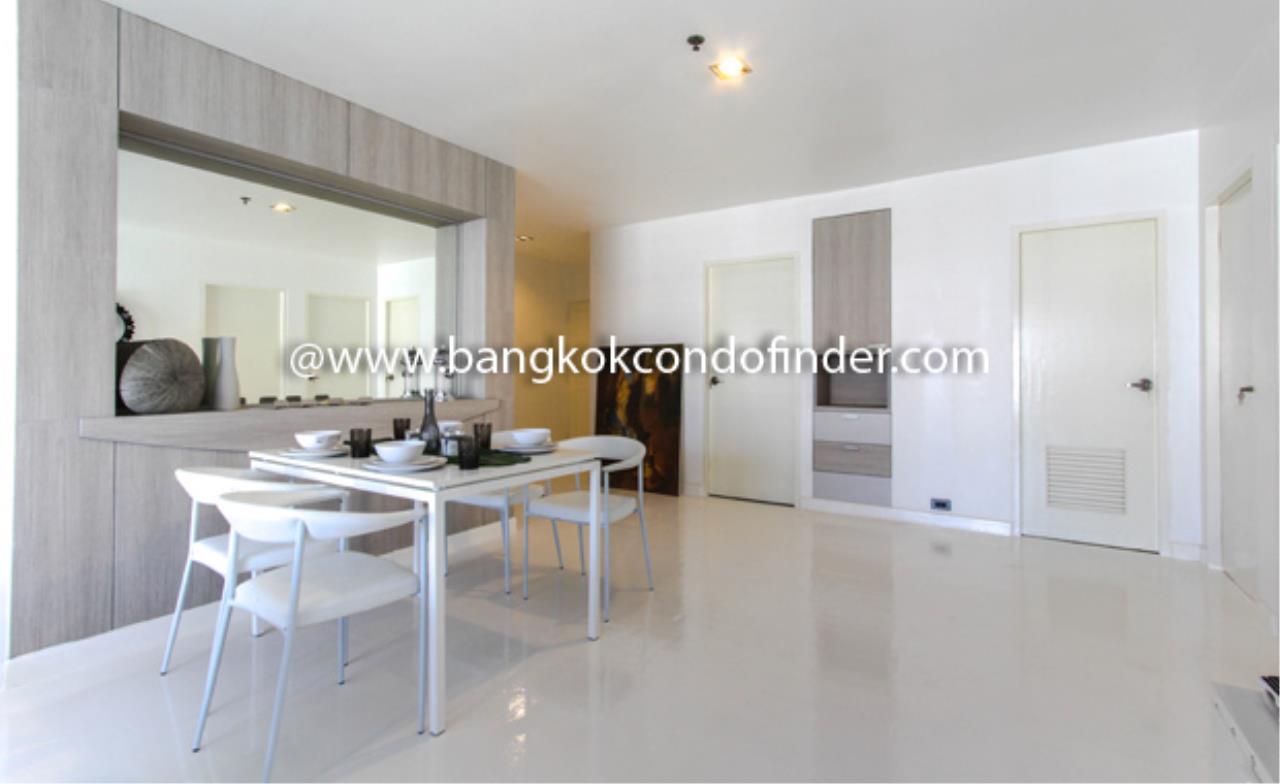 Bangkok Condo Finder Agency's Liberty Park Sukhumvit 11 Condominium for Rent 7
