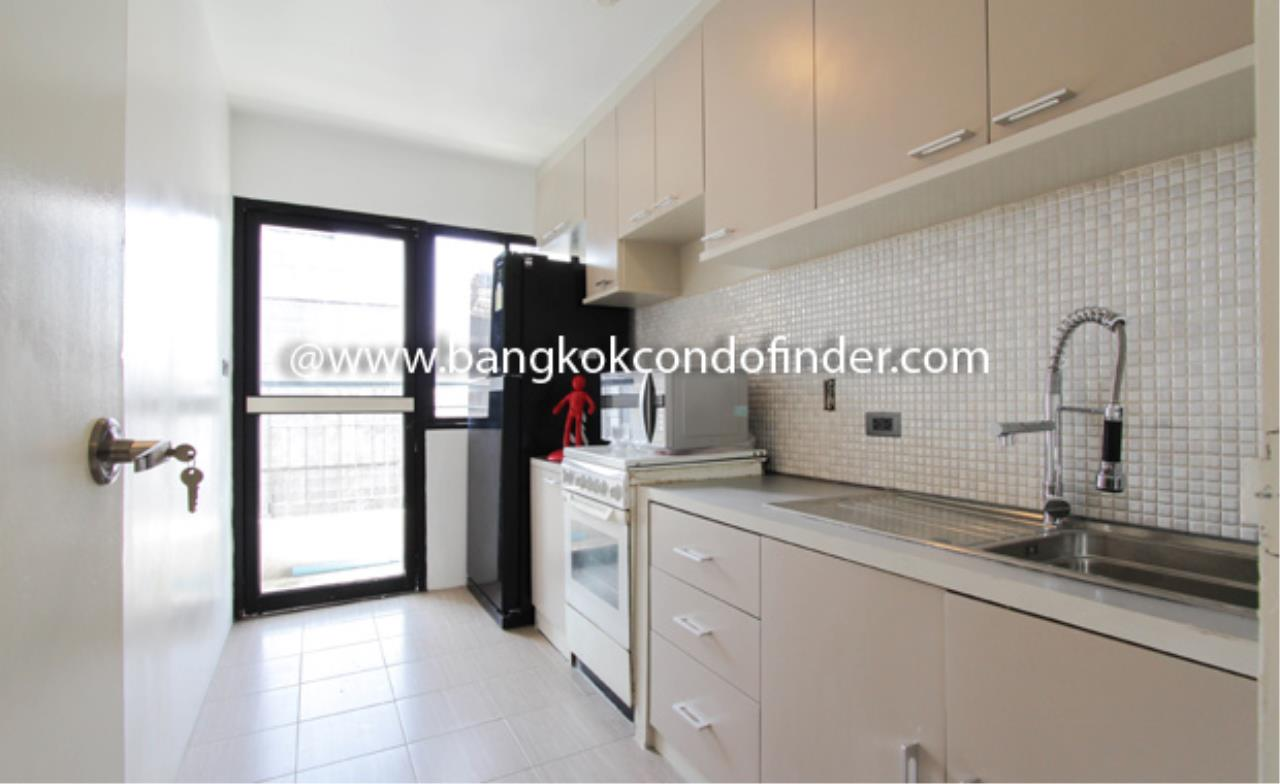 Bangkok Condo Finder Agency's Liberty Park Sukhumvit 11 Condominium for Rent 6