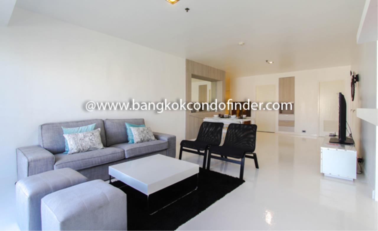Bangkok Condo Finder Agency's Liberty Park Sukhumvit 11 Condominium for Rent 8