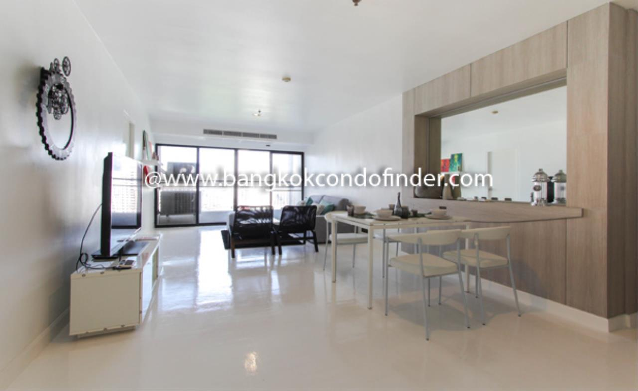 Bangkok Condo Finder Agency's Liberty Park Sukhumvit 11 Condominium for Rent 1