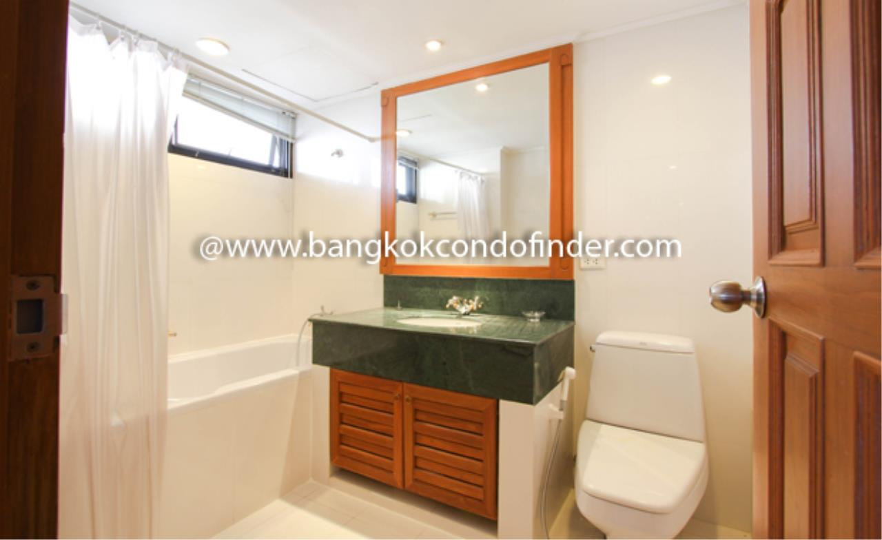 Bangkok Condo Finder Agency's Centre Point Phromphong Condominium for Rent 5