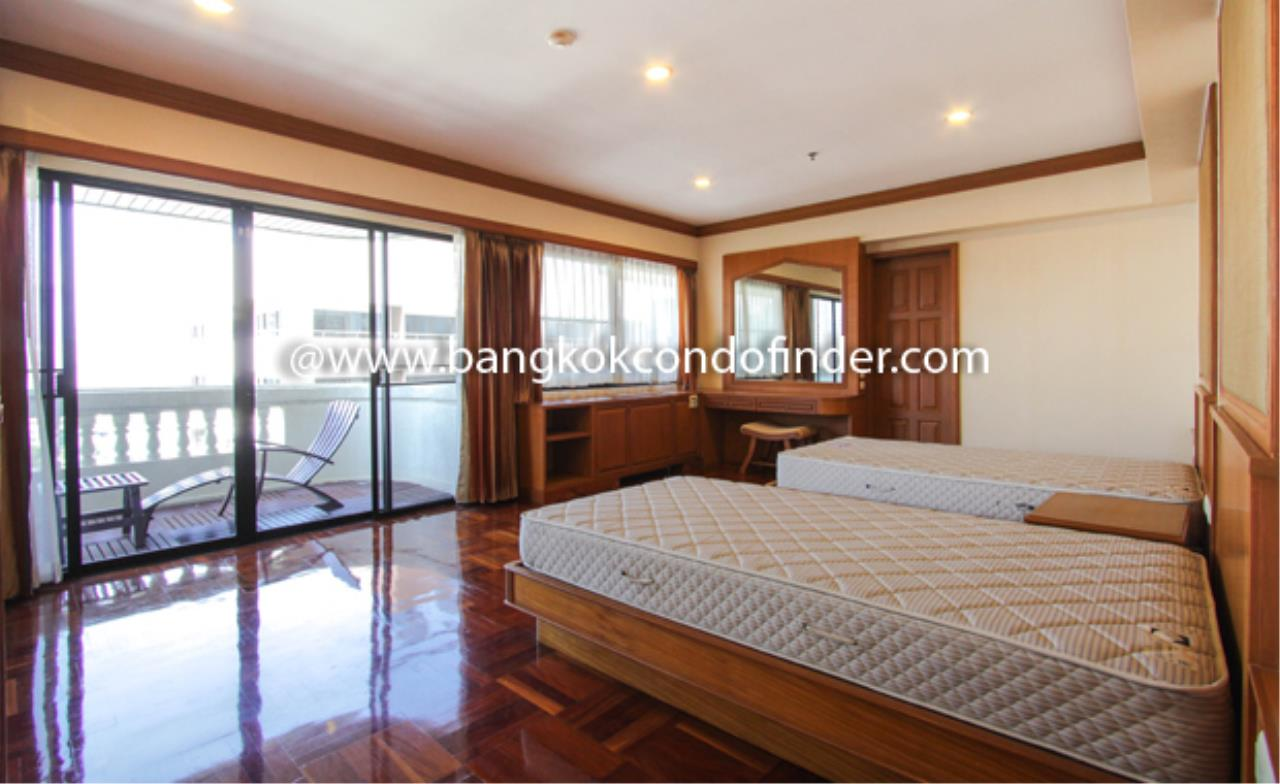 Bangkok Condo Finder Agency's Centre Point Phromphong Condominium for Rent 7