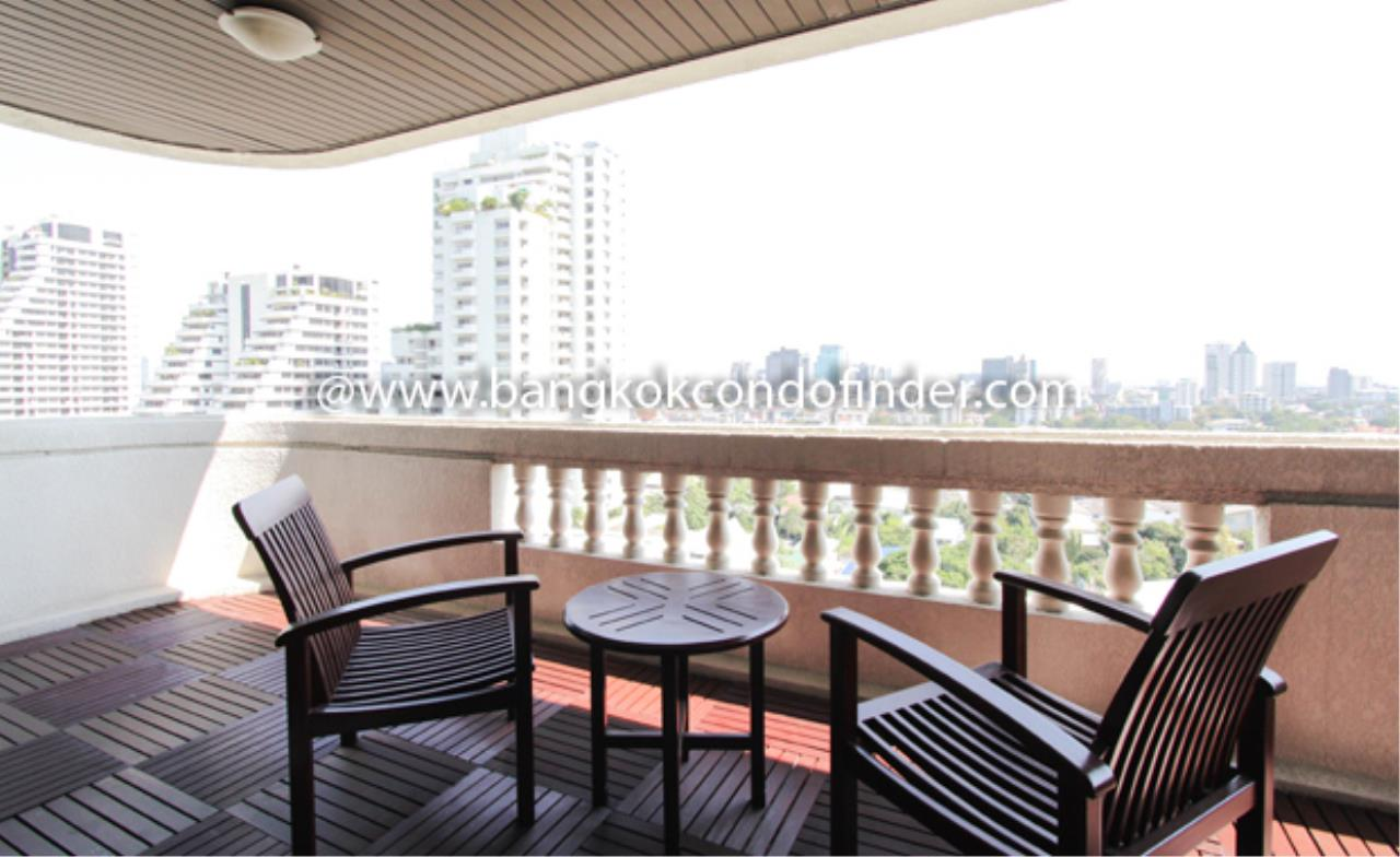 Bangkok Condo Finder Agency's Centre Point Phromphong Condominium for Rent 2