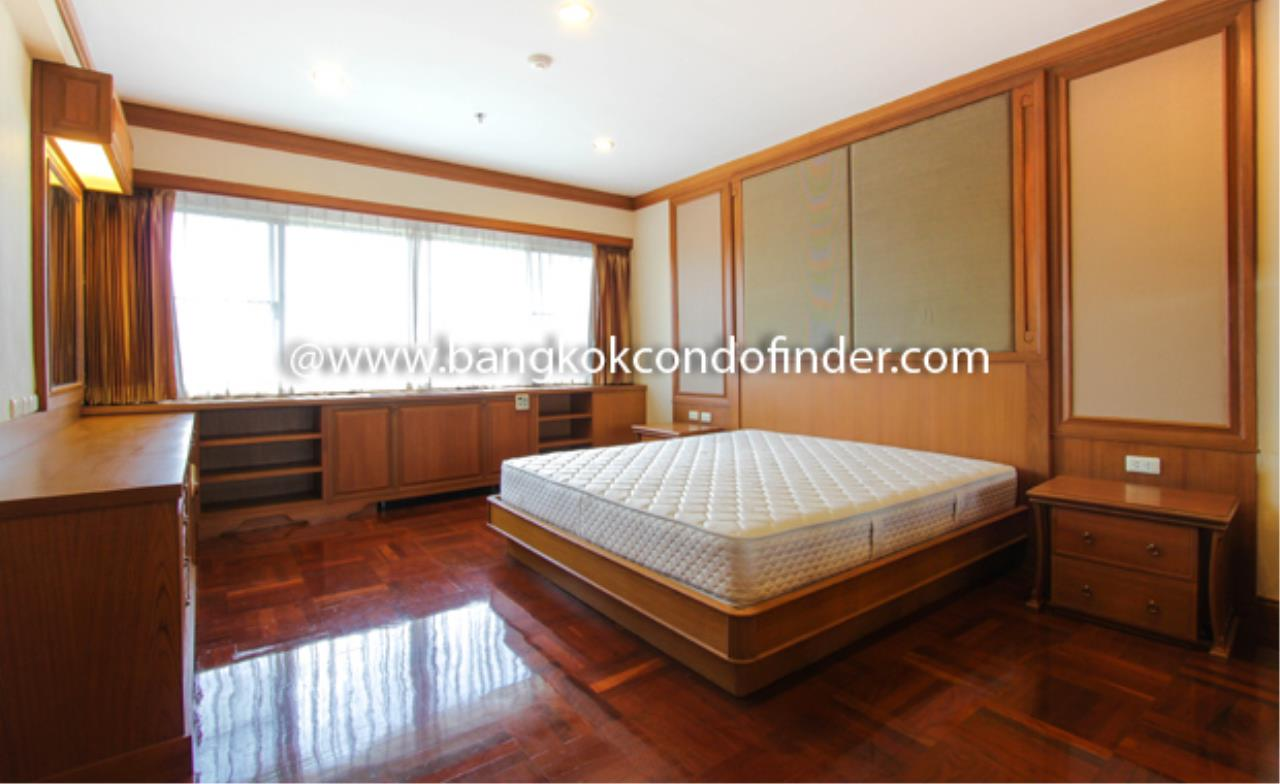 Bangkok Condo Finder Agency's Centre Point Phromphong Condominium for Rent 6