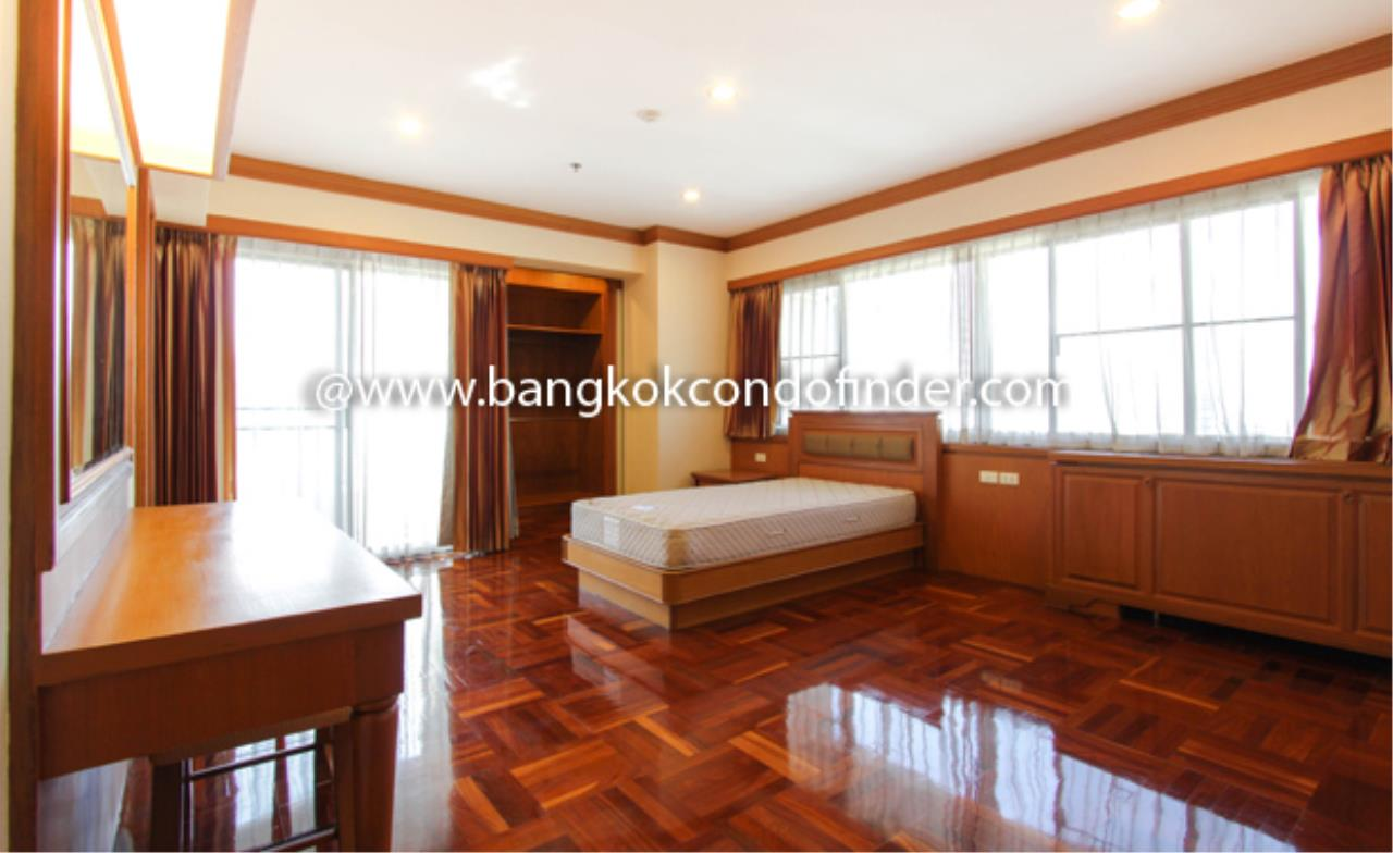 Bangkok Condo Finder Agency's Centre Point Phromphong Condominium for Rent 8