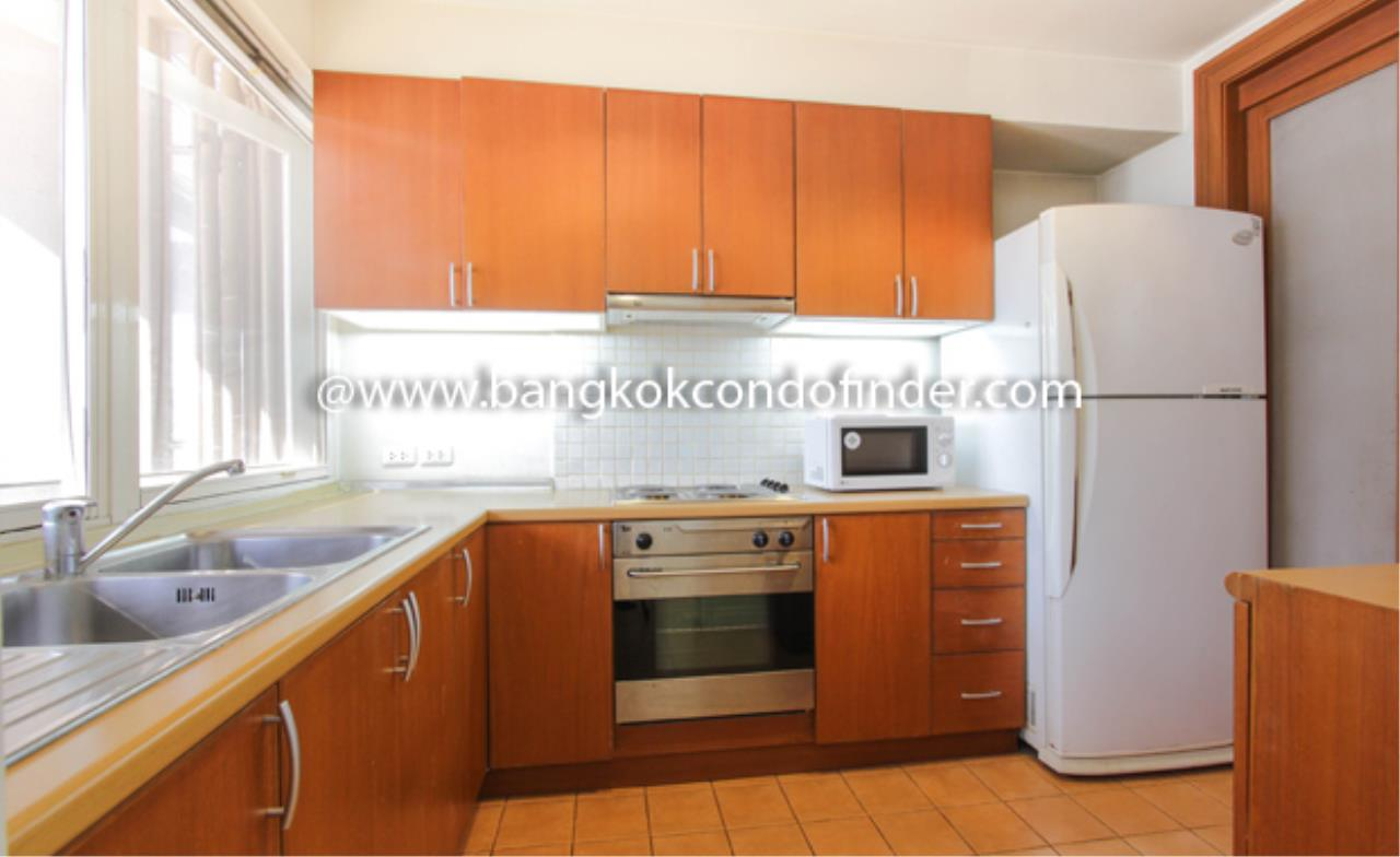 Bangkok Condo Finder Agency's Siri Apartment Condominium for Rent 7