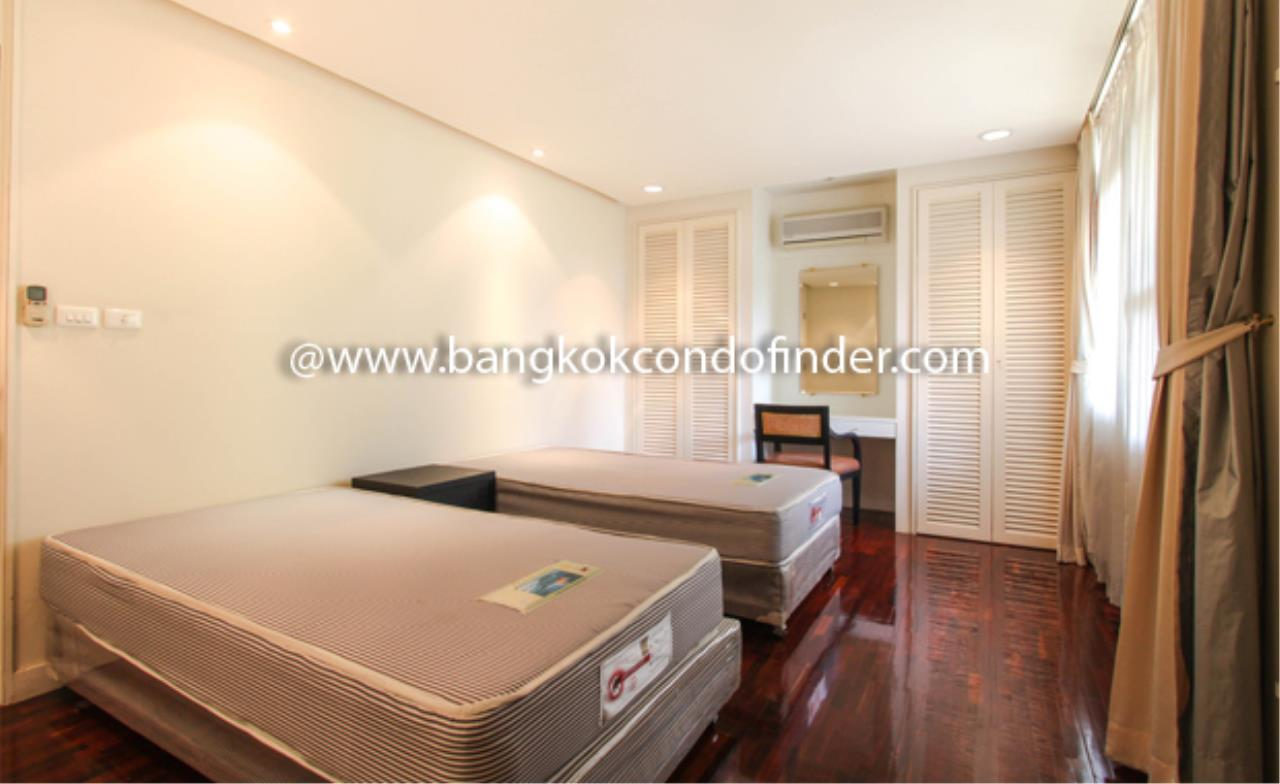 Bangkok Condo Finder Agency's Siri Apartment Condominium for Rent 6