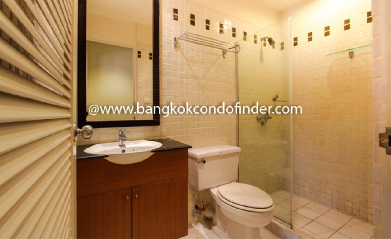 Bangkok Condo Finder Agency's Siri Apartment Condominium for Rent 4