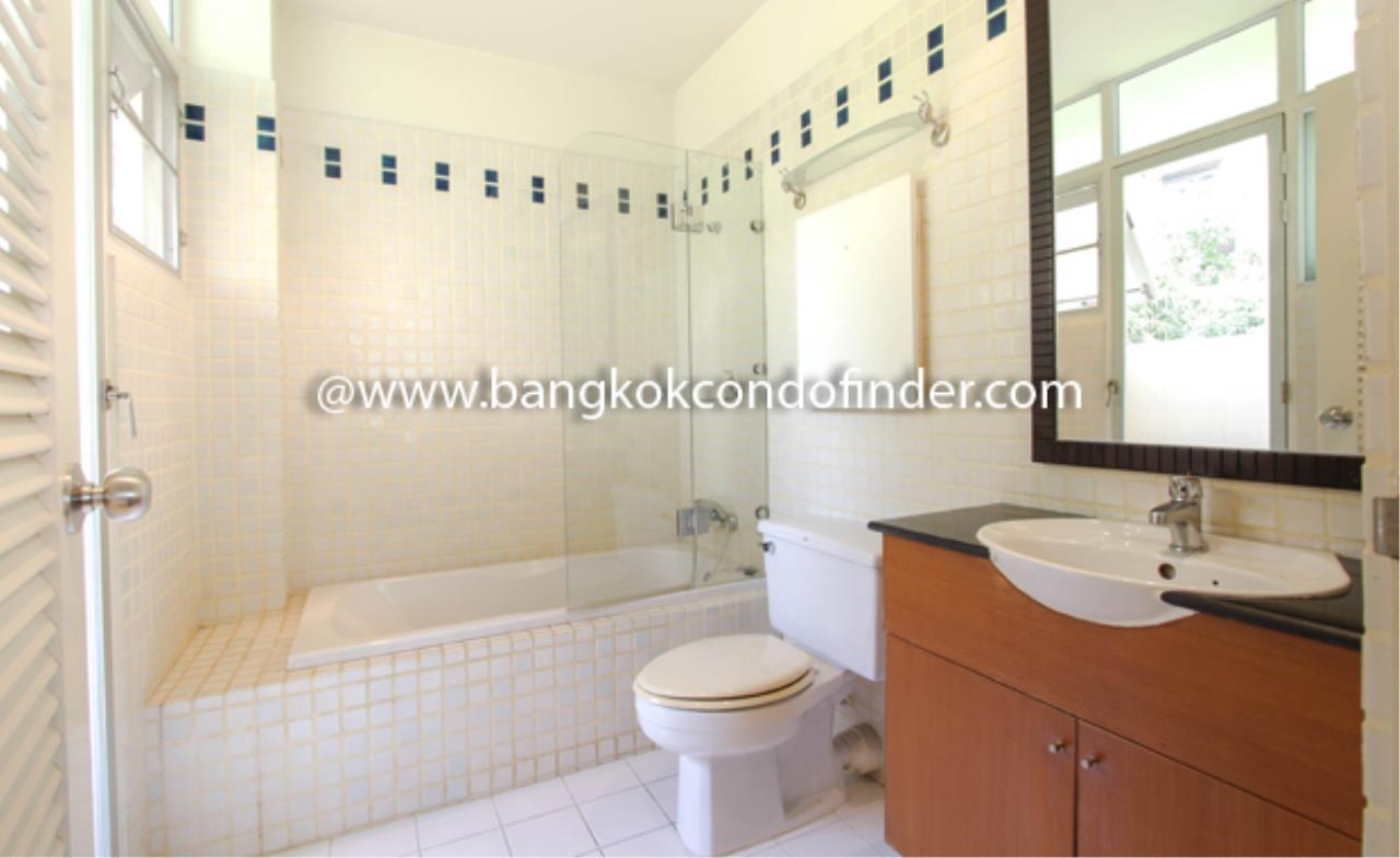 Bangkok Condo Finder Agency's Siri Apartment Condominium for Rent 3