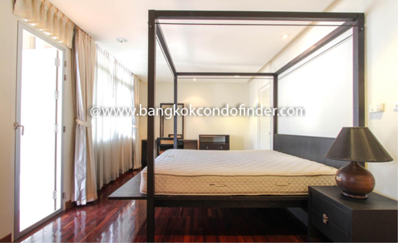 Bangkok Condo Finder Agency's Siri Apartment Condominium for Rent 5