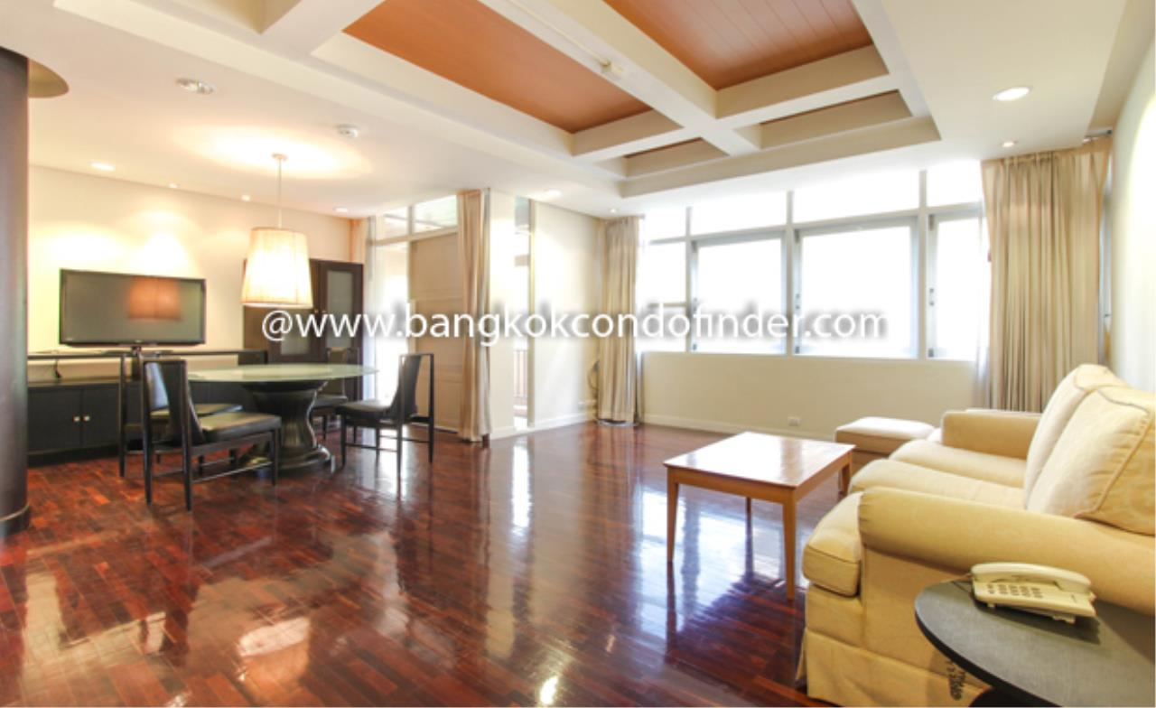 Bangkok Condo Finder Agency's Siri Apartment Condominium for Rent 1