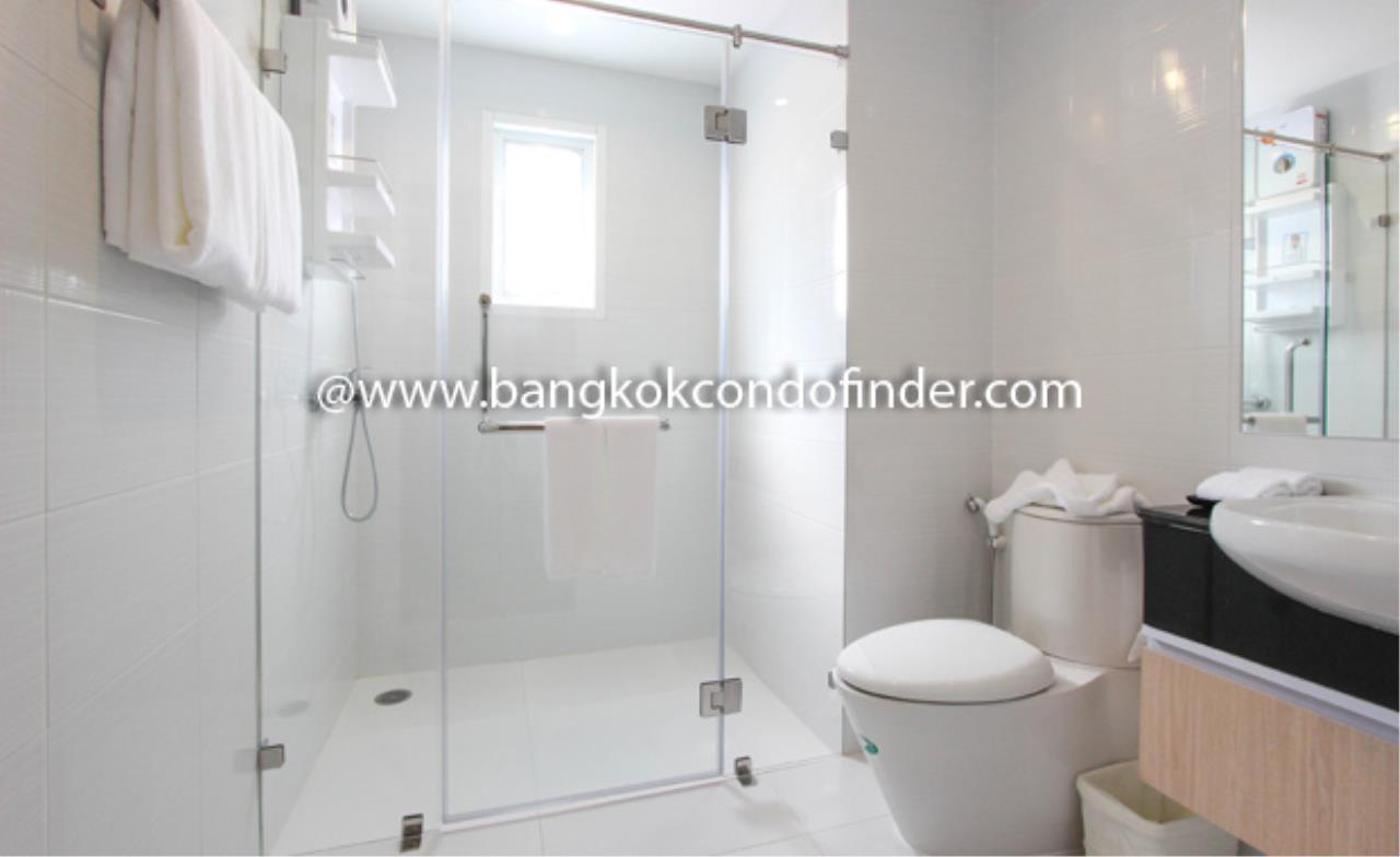 Bangkok Condo Finder Agency's Thonglor 21 Residence by Bliston Condominium for Rent 2