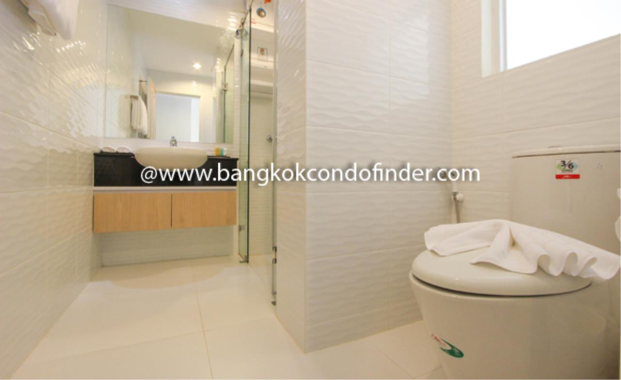 Bangkok Condo Finder Agency's Thonglor 21 Residence by Bliston Condominium for Rent 3
