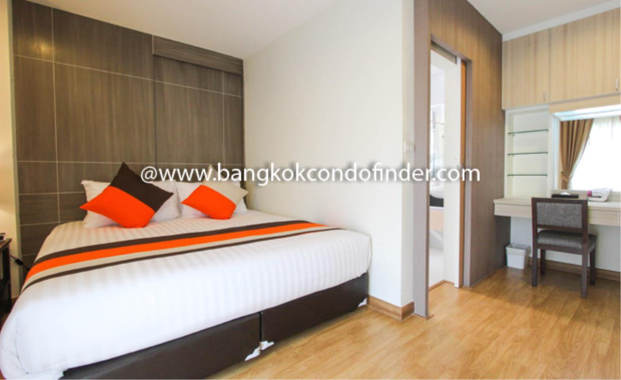 Bangkok Condo Finder Agency's Thonglor 21 Residence by Bliston Condominium for Rent 6