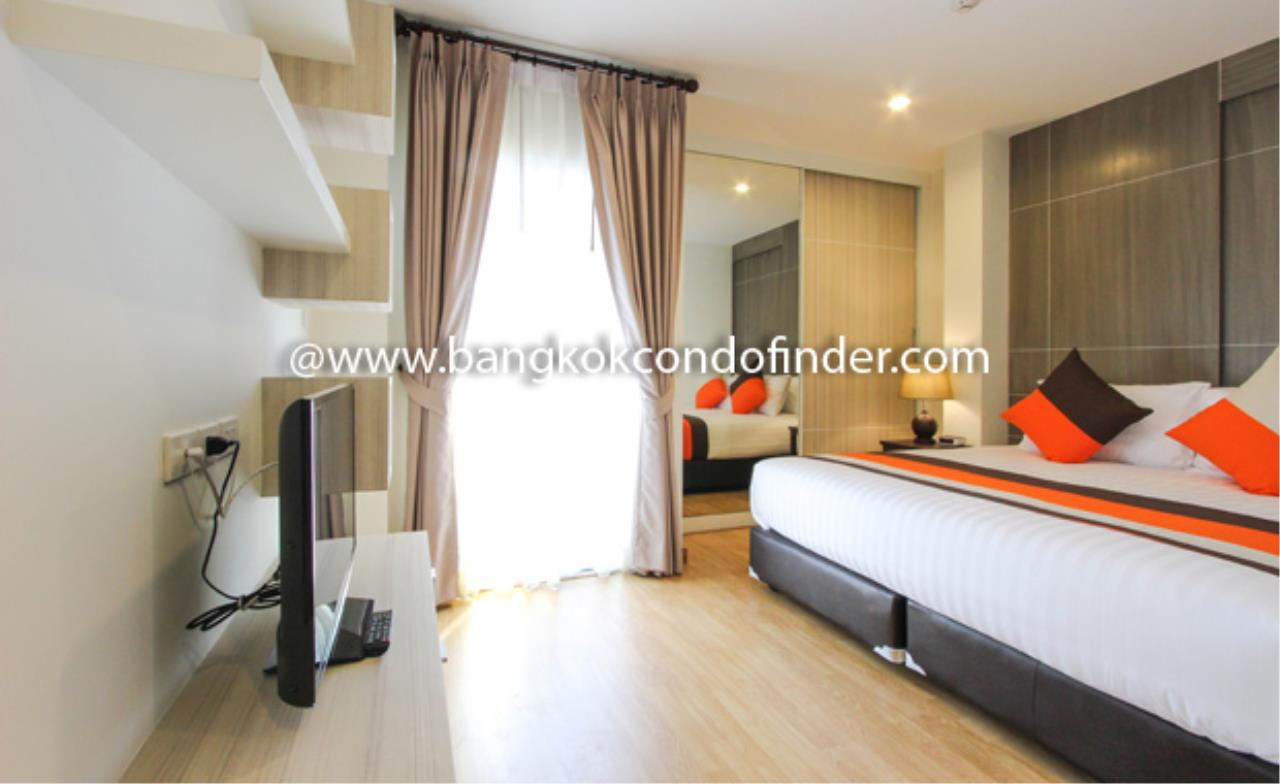 Bangkok Condo Finder Agency's Thonglor 21 Residence by Bliston Condominium for Rent 7