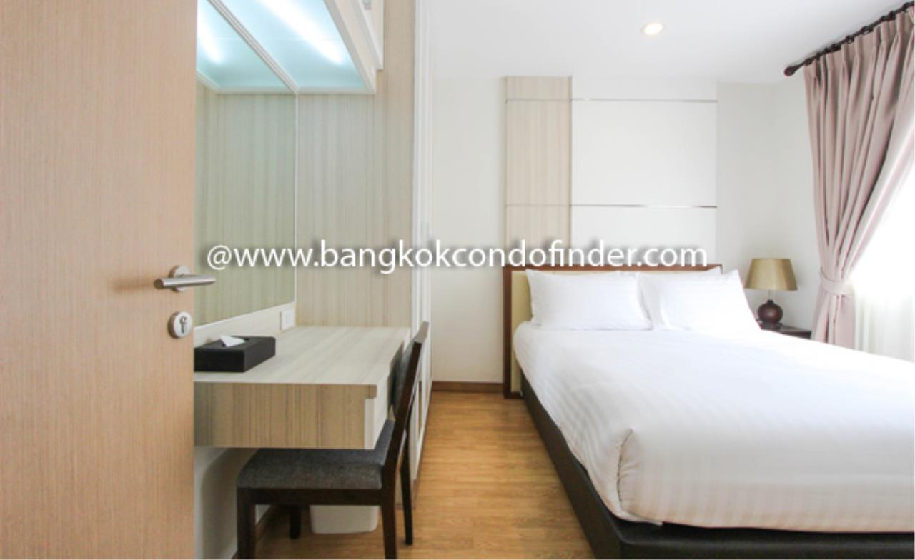 Bangkok Condo Finder Agency's Thonglor 21 Residence by Bliston Condominium for Rent 4