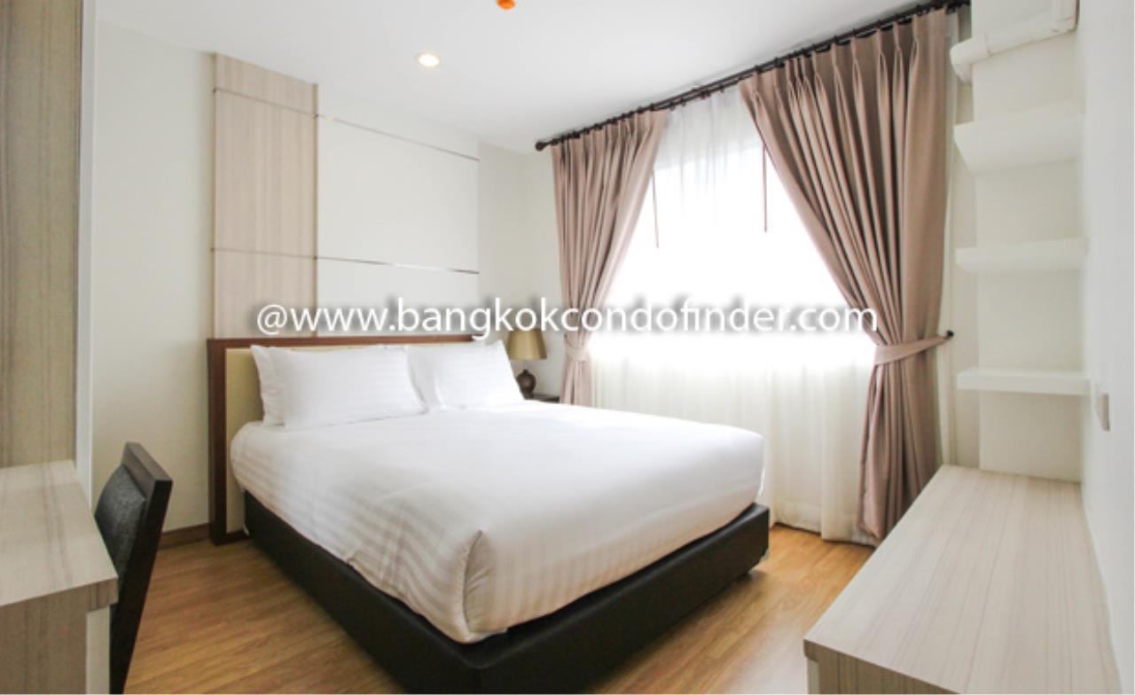 Bangkok Condo Finder Agency's Thonglor 21 Residence by Bliston Condominium for Rent 5