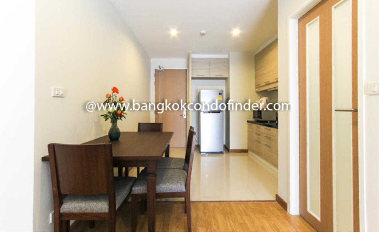Bangkok Condo Finder Agency's Thonglor 21 Residence by Bliston Condominium for Rent 9
