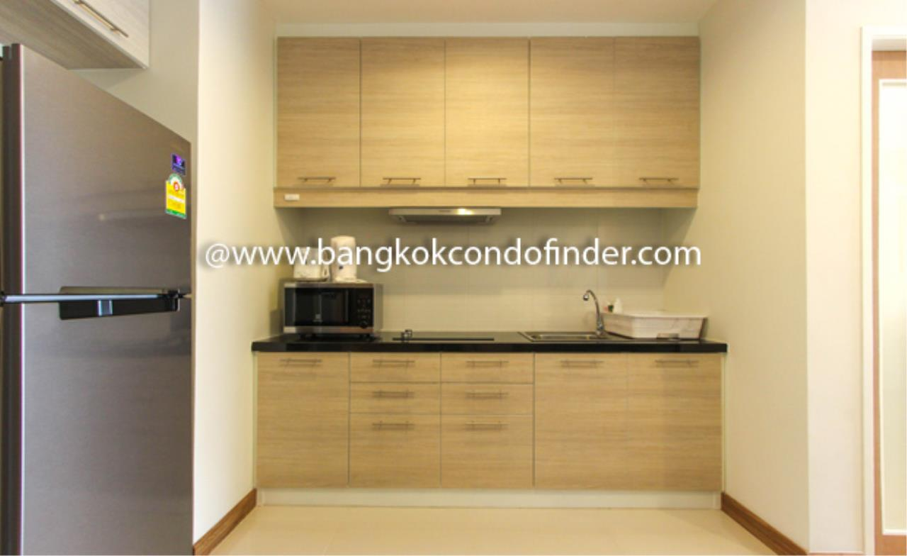 Bangkok Condo Finder Agency's Thonglor 21 Residence by Bliston Condominium for Rent 8