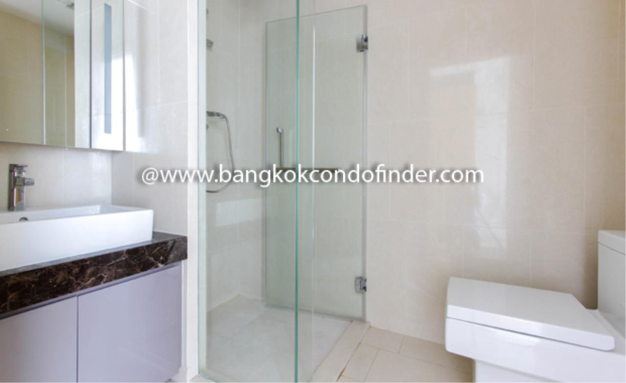 Bangkok Condo Finder Agency's Hyde Sukhumvit 13 Condominium for Rent 3
