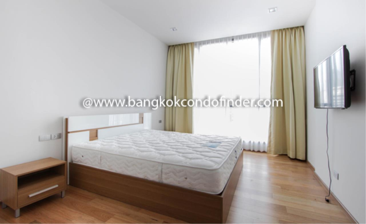 Bangkok Condo Finder Agency's Hyde Sukhumvit 13 Condominium for Rent 4
