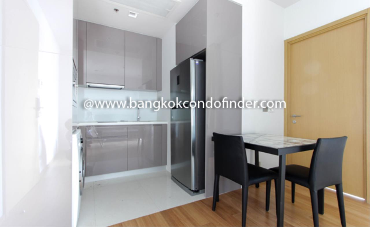 Bangkok Condo Finder Agency's Hyde Sukhumvit 13 Condominium for Rent 5