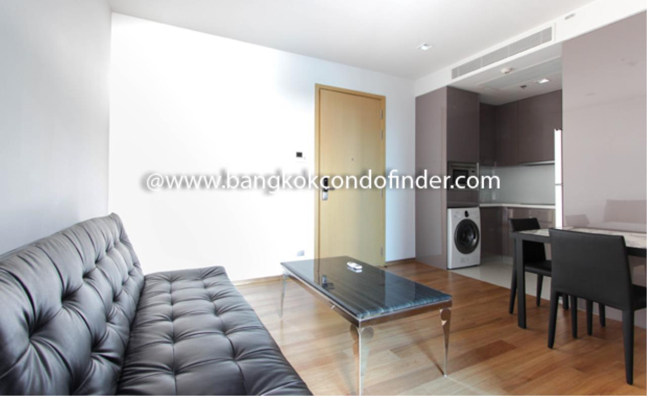 Bangkok Condo Finder Agency's Hyde Sukhumvit 13 Condominium for Rent 1