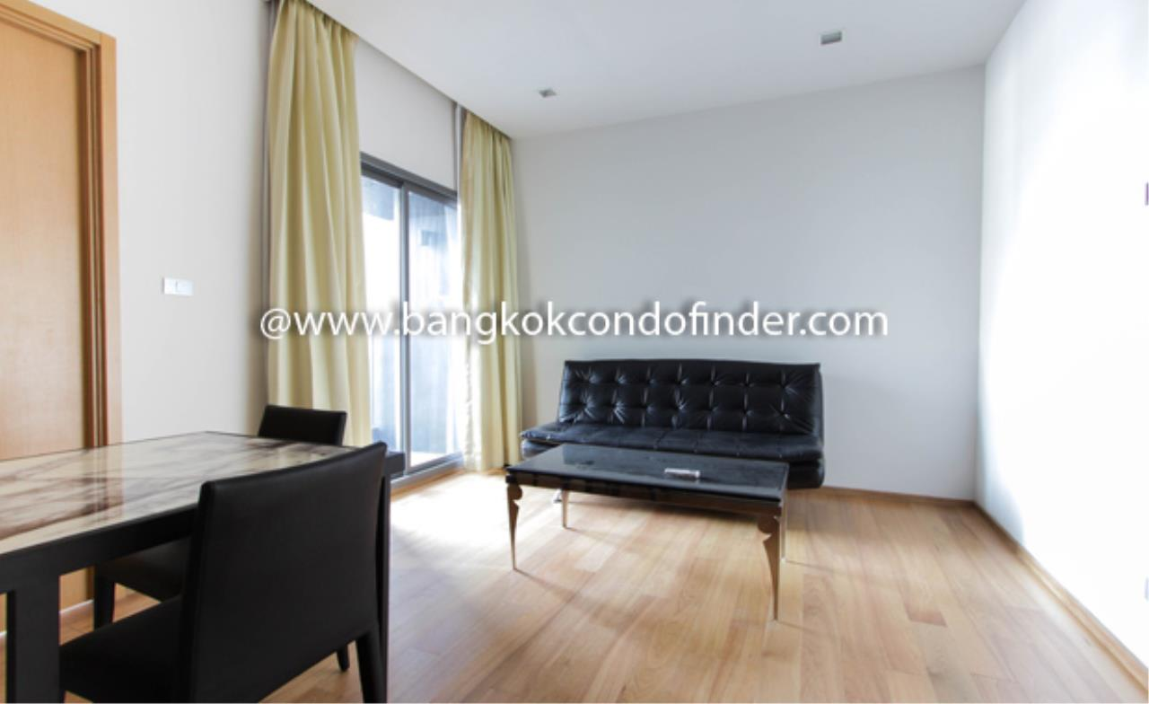 Bangkok Condo Finder Agency's Hyde Sukhumvit 13 Condominium for Rent 6