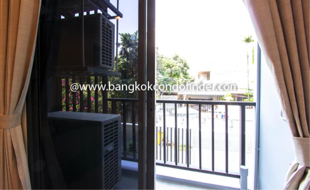 Bangkok Condo Finder Agency's Park 19 Residence Ekamai 19 2