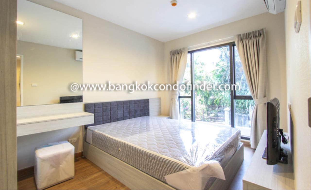 Bangkok Condo Finder Agency's Park 19 Residence Ekamai 19 5