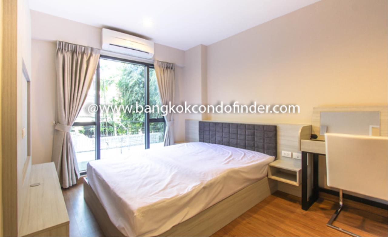 Bangkok Condo Finder Agency's Park 19 Residence Ekamai 19 6