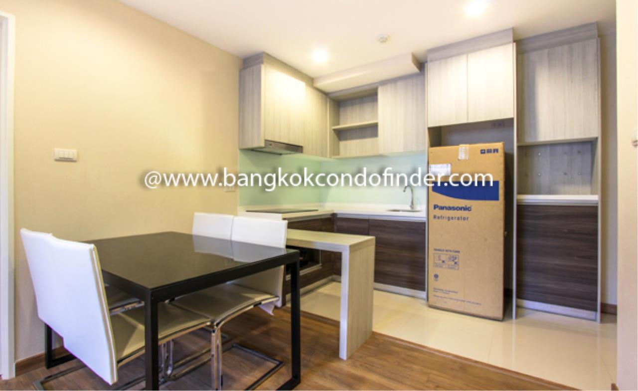 Bangkok Condo Finder Agency's Park 19 Residence Ekamai 19 7