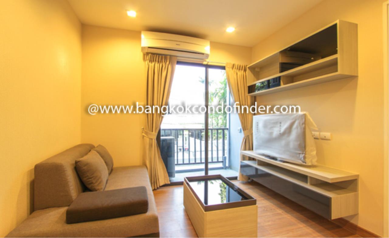 Bangkok Condo Finder Agency's Park 19 Residence Ekamai 19 8