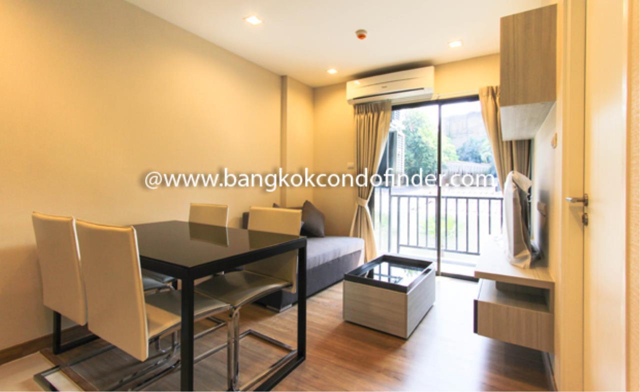 Bangkok Condo Finder Agency's Park 19 Residence Ekamai 19 9