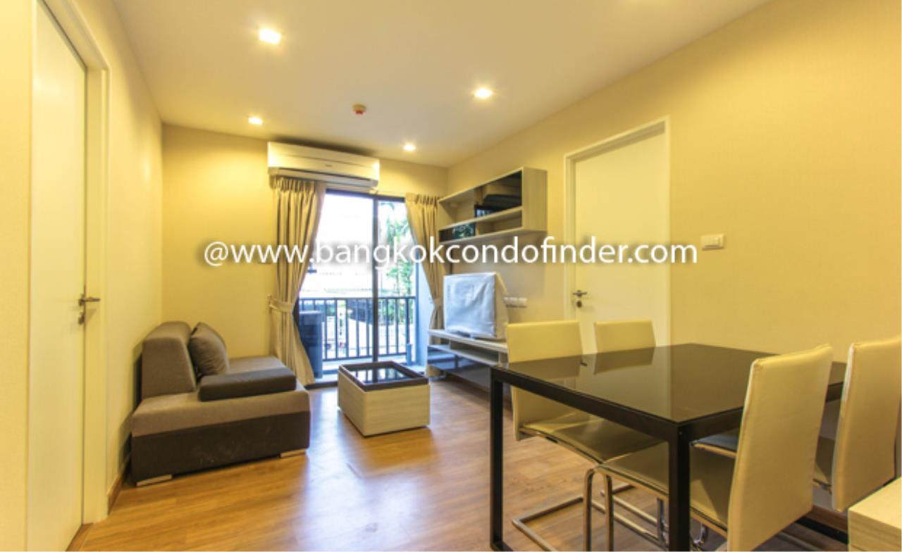 Bangkok Condo Finder Agency's Park 19 Residence Ekamai 19 1