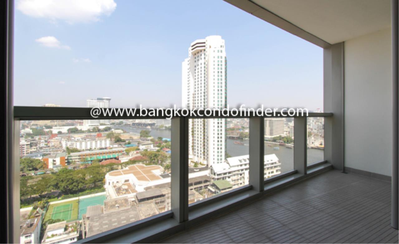 Bangkok Condo Finder Agency's The River Condominium Condominium for Rent 2