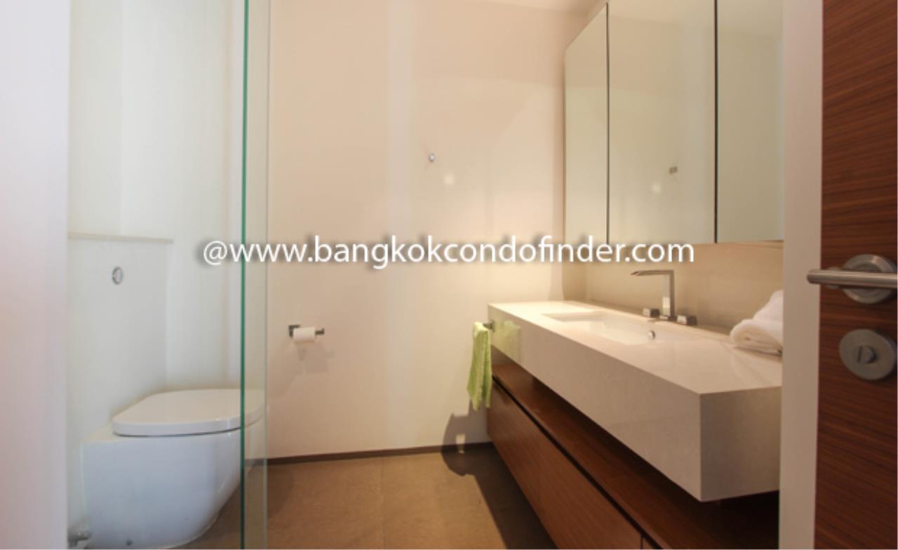 Bangkok Condo Finder Agency's The River Condominium Condominium for Rent 3