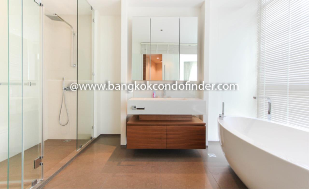 Bangkok Condo Finder Agency's The River Condominium Condominium for Rent 4