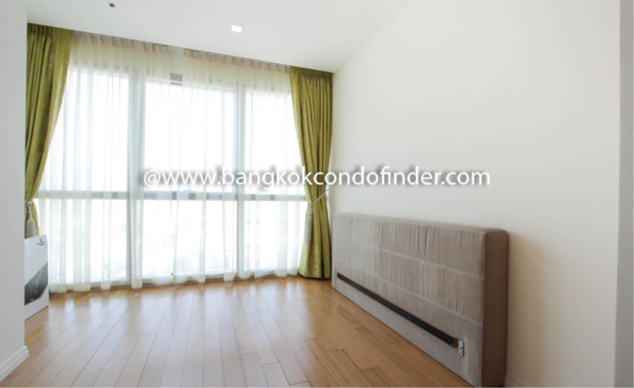 Bangkok Condo Finder Agency's The River Condominium Condominium for Rent 5