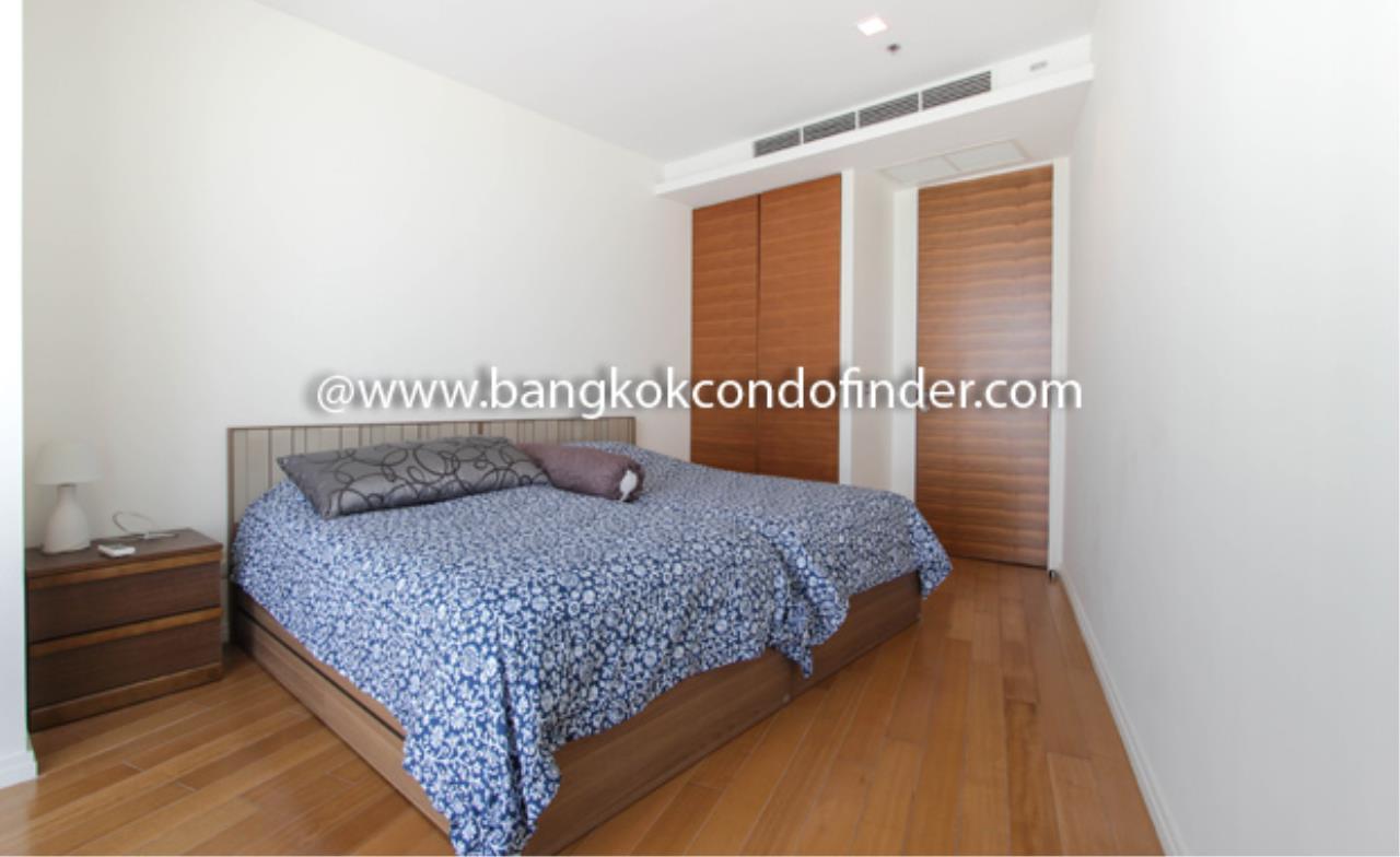 Bangkok Condo Finder Agency's The River Condominium Condominium for Rent 6