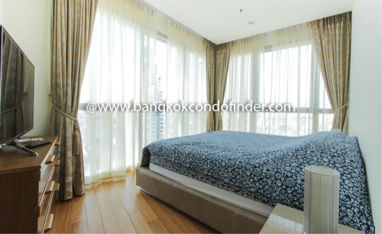 Bangkok Condo Finder Agency's The River Condominium Condominium for Rent 7