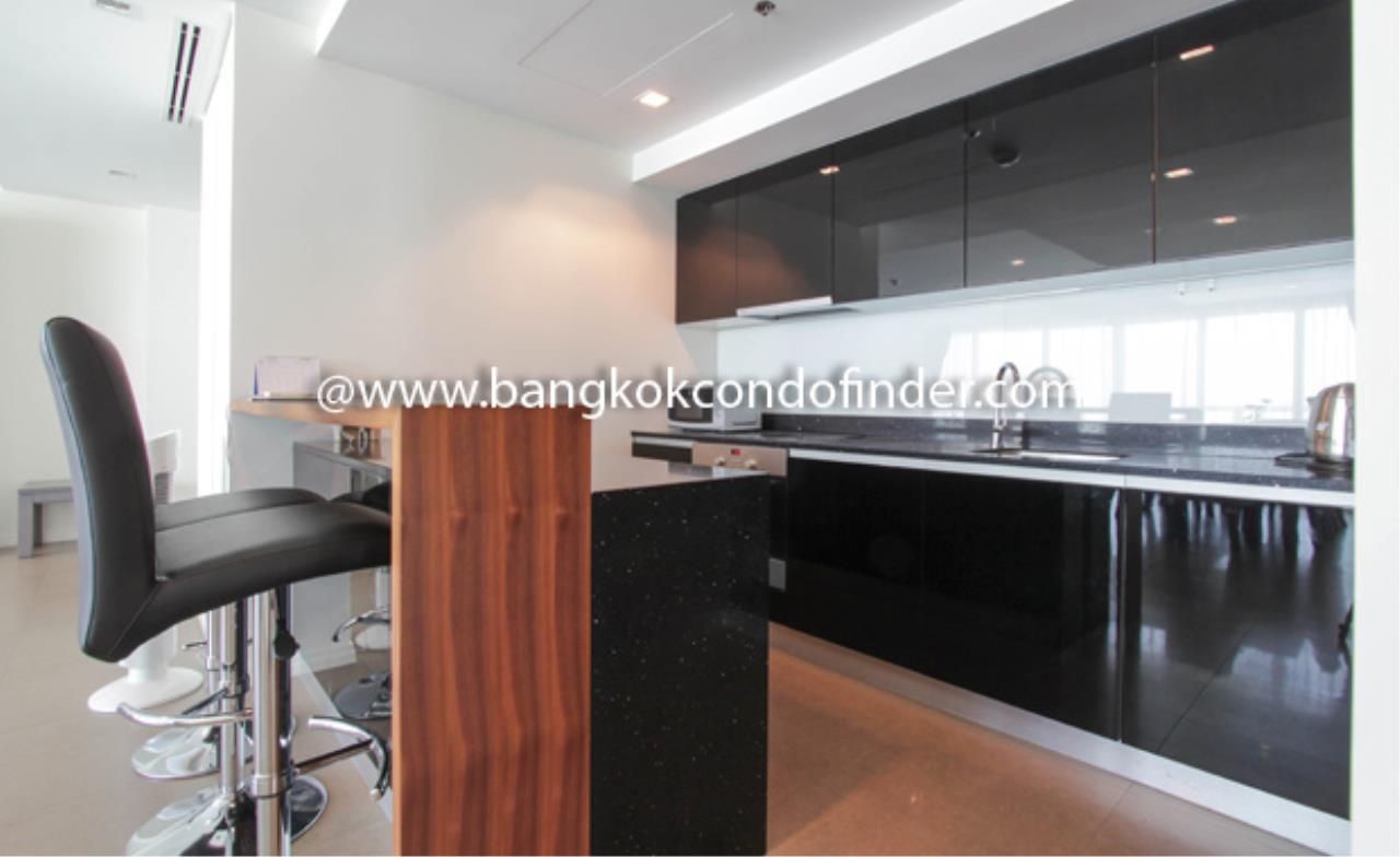Bangkok Condo Finder Agency's The River Condominium Condominium for Rent 8
